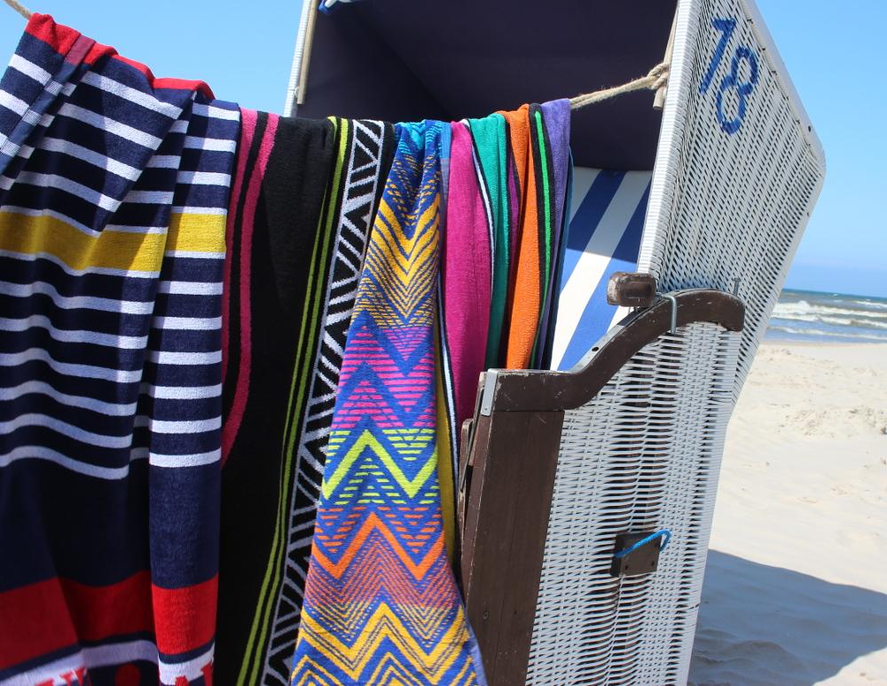 Ręcznik Plażowy Jaki Wybrać